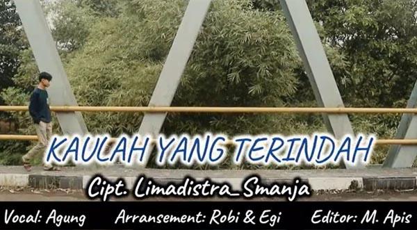 "Video Clip Song Of Soul 2 (remake) ""KAULAH YANG TERINDAH"""
